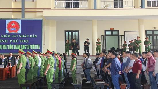 Phan Sào Nam tin tưởng vào công ty bình phong - Ảnh 3.