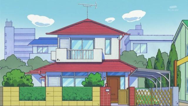 Hỏi khó: Căn nhà Nobita đang ở có giá bao tiền? - Ảnh 3.