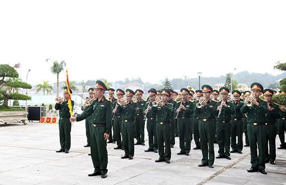 Sẵn sàng cho Giao lưu hữu nghị quốc phòng biên giới Việt-Trung lần thứ 5 - Ảnh 4.