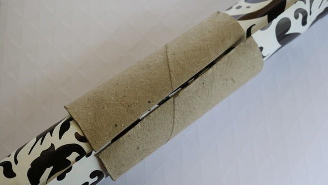 11 công dụng bất ngờ của lõi giấy vệ sinh - Ảnh 5.