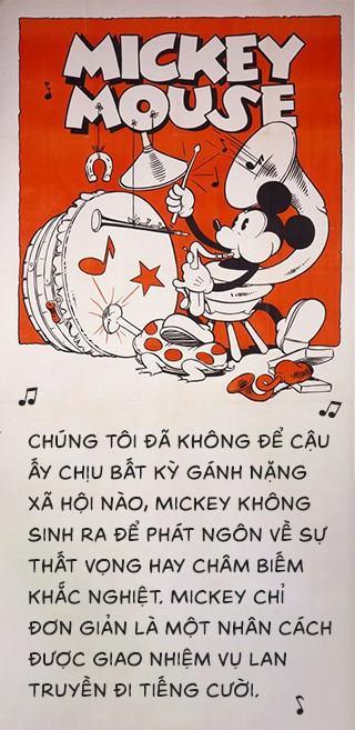 Chúc mừng sinh nhật thứ 90 của Mickey - chú chuột nổi tiếng nhất thế giới! - Ảnh 7.