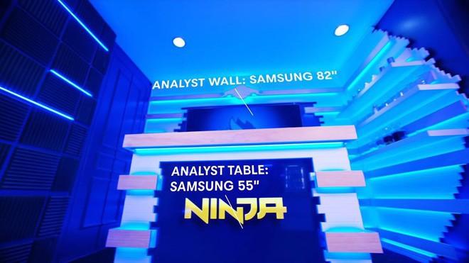 Bên trong studio khủng của hot streamer hàng đầu thế giới: Thiên đường công nghệ đội lốt tầng hầm - Ảnh 9.