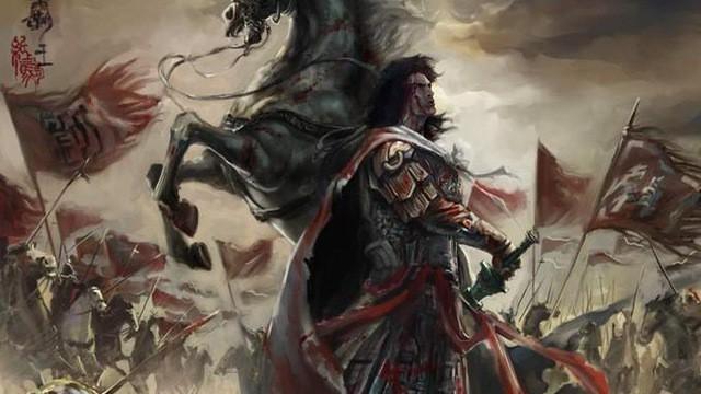 10 võ tướng mạnh nhất Trung Hoa: Quan Vũ đội sổ, Lữ Bố, Nhạc Phi vẫn thua nhân vật này - Ảnh 10.