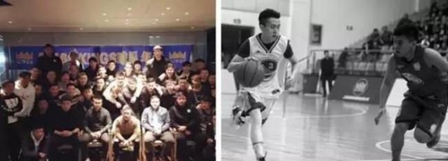Cậu ấm có thân phận bí ẩn nhất Trung Quốc sở hữu đội bóng rổ 7 nghìn tỷ đồng - Ảnh 9.