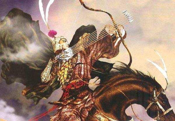 10 võ tướng mạnh nhất Trung Hoa: Quan Vũ đội sổ, Lữ Bố, Nhạc Phi vẫn thua nhân vật này - Ảnh 2.