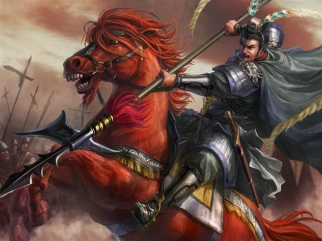 10 võ tướng mạnh nhất Trung Hoa: Quan Vũ đội sổ, Lữ Bố, Nhạc Phi vẫn thua nhân vật này - Ảnh 4.