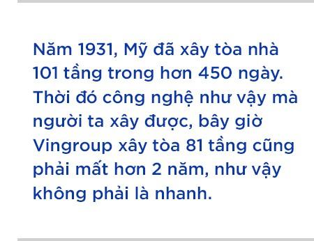 Tốc độ không giới hạn của ông Phạm Nhật Vượng - Ảnh 7.