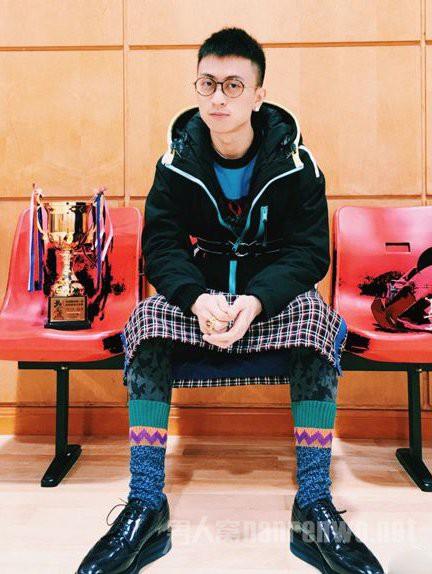Cậu ấm có thân phận bí ẩn nhất Trung Quốc sở hữu đội bóng rổ 7 nghìn tỷ đồng - Ảnh 13.