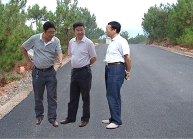 Những lần photoshop thảm họa tới khó tin của truyền thông Trung Quốc - Ảnh 2.