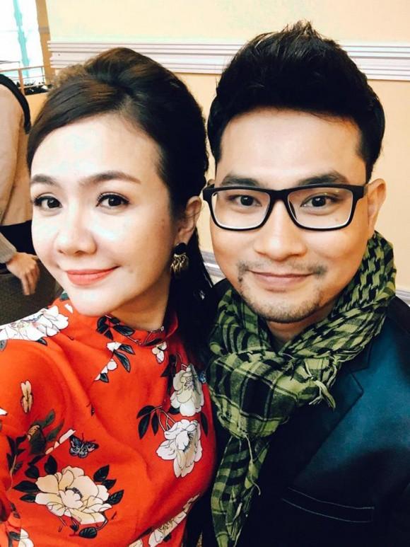 """Diễn viên Huỳnh Đông (đạo diễn phim """"Mẹ Tuệ"""") khẳng định tin nhắn trong """"team Mẹ Tuệ"""" mà An Nguy tung ra là giả mạo - Ảnh 2."""
