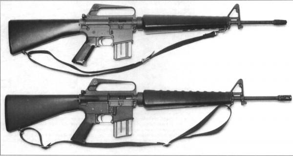 Khẩu M16 quá tệ ở Chiến tranh Việt Nam: Nhiều lính Mỹ nhặt súng AK và quý hơn đồ nhà! - Ảnh 8.