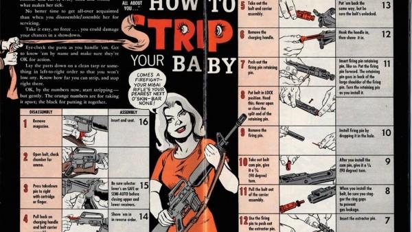 Khẩu M16 quá tệ ở Chiến tranh Việt Nam: Nhiều lính Mỹ nhặt súng AK và quý hơn đồ nhà! - Ảnh 10.