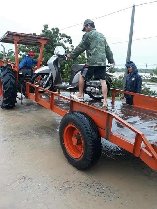 17 người chết và mất tích, sạt lở, lũ quét vẫn đe dọa cuộc sống người dân Khánh Hòa - Ảnh 1.