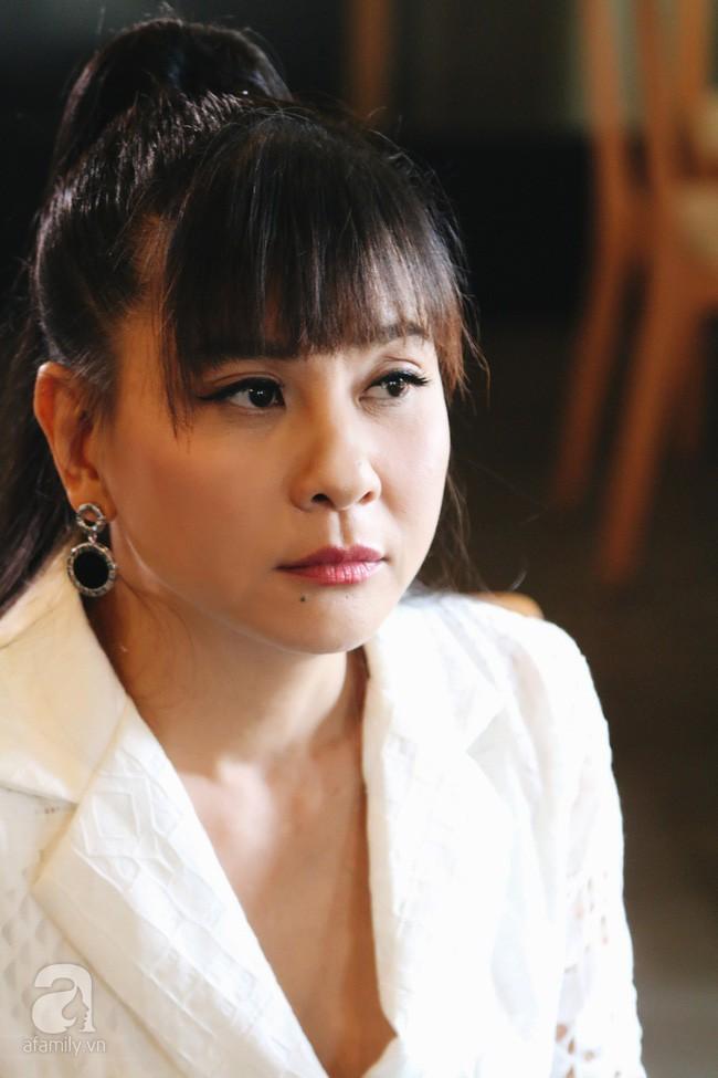 Đạo diễn phim Mẹ Tuệ - Huỳnh Đông yêu cầu An Nguy quay clip chứng minh tin nhắn tố Cát Phượng không phải ngụy tạo - Ảnh 2.