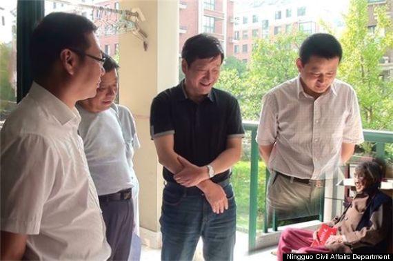 Những lần photoshop thảm họa tới khó tin của truyền thông Trung Quốc - Ảnh 3.