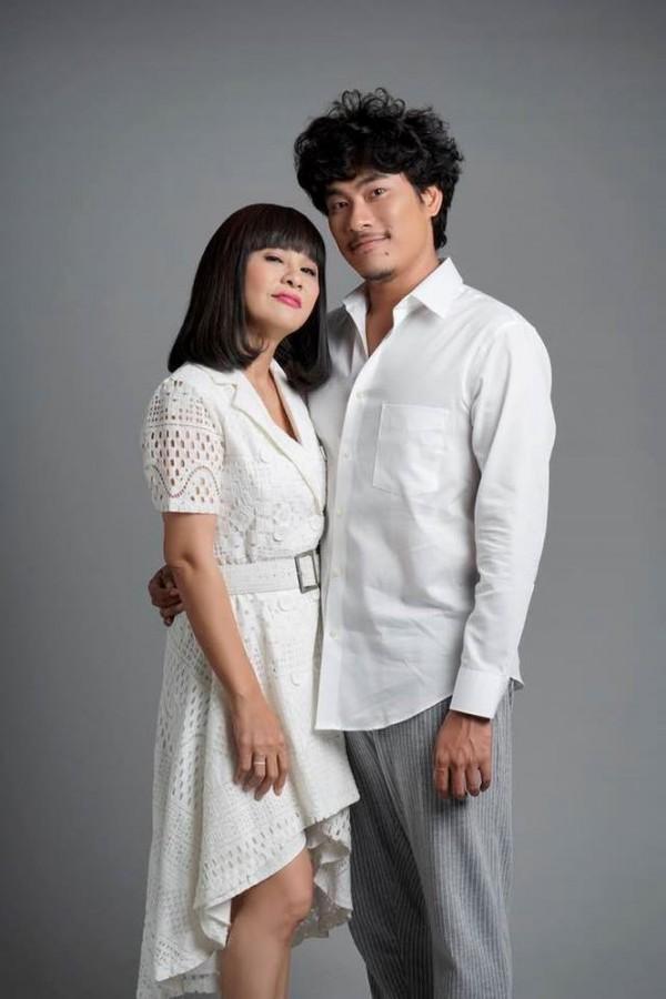 """Diễn viên Huỳnh Đông (đạo diễn phim """"Mẹ Tuệ"""") khẳng định tin nhắn trong """"team Mẹ Tuệ"""" mà An Nguy tung ra là giả mạo - Ảnh 3."""