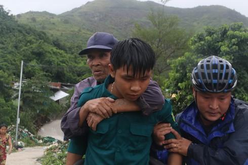 Tang thương ở thôn Thành Phát - Ảnh 4.