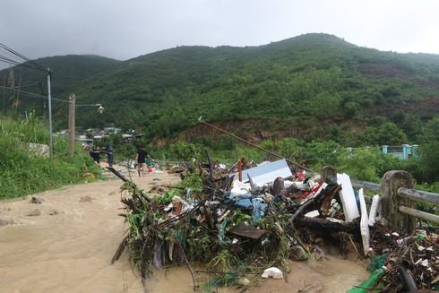 Tang thương ở thôn Thành Phát - Ảnh 5.