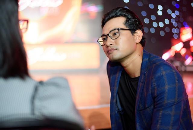 Đạo diễn phim Mẹ Tuệ - Huỳnh Đông yêu cầu An Nguy quay clip chứng minh tin nhắn tố Cát Phượng không phải ngụy tạo - Ảnh 6.