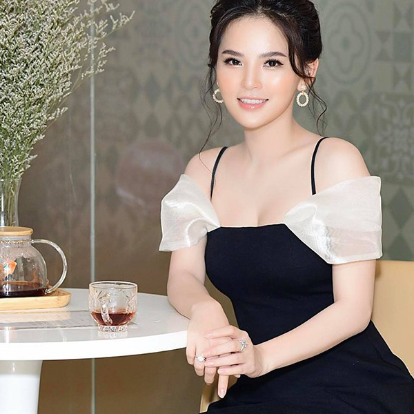 Cuộc sống hiện tại của mỹ nhân Nghiền mì gõ - Phi Huyền Trang - Ảnh 8.