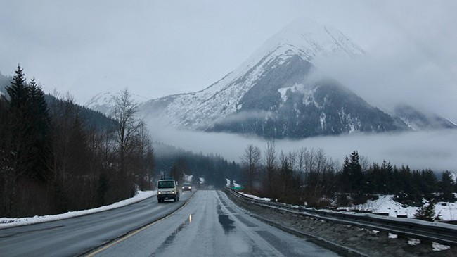 Giới chuyên gia: Mỹ rút khỏi hiệp ước INF - Nga đòi lại Alaska - Ảnh 1.