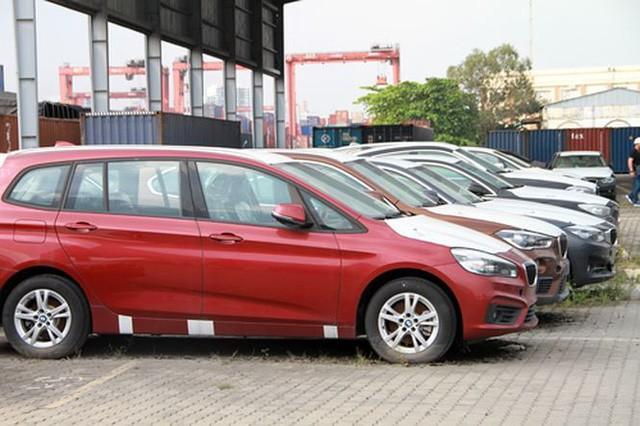 133 xe BMW buôn lậu của Euro Auto bây giờ ra sao? - Ảnh 1.