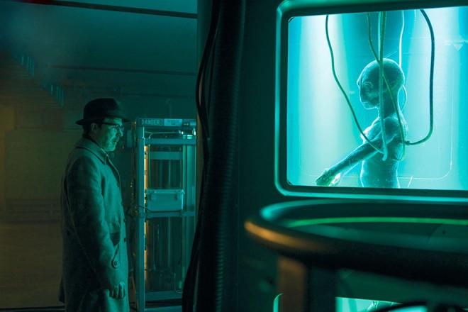 Dự án Blue Book: Sự thật về người ngoài hành tinh - Ảnh 1.