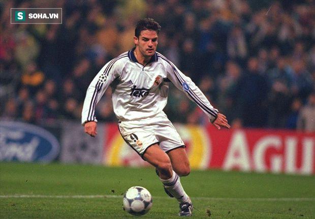 Cựu sao Real Madrid bất ngờ úp mở chuyện dẫn dắt kình địch của Việt Nam - Ảnh 1.