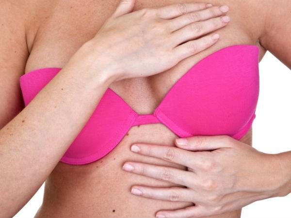 Những dấu hiệu bệnh ung thư không thể xem thường ở phụ nữ - Ảnh 1.