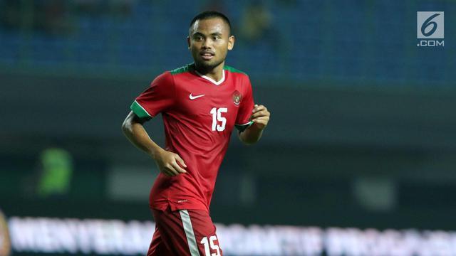 Ngôi sao Indonesia đột ngột bị cảnh sát bắt giữ ngay trước thềm AFF Cup 2018 - Ảnh 1.