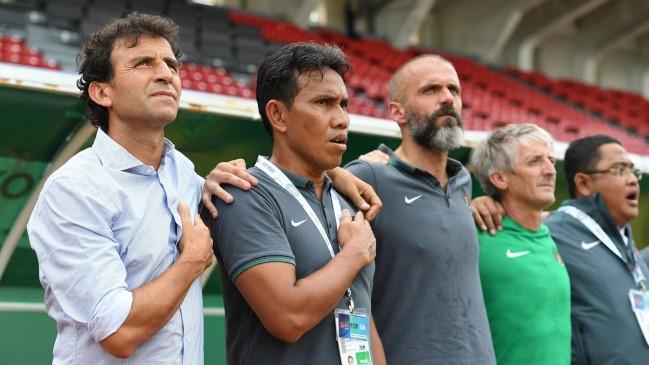 HLV Indonesia: Đoàn quân Park Hang-seo là ứng cử viên nặng ký vô địch AFF Cup 2018 - Ảnh 1.