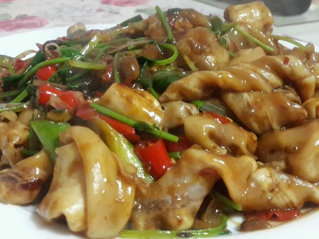 Tổng tập những món ăn siêu kinh dị, chỉ nghe tên đã có người sợ chết khiếp ở Giang Tô, Trung Quốc - Ảnh 11.