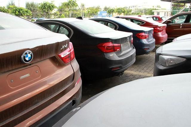 133 xe BMW buôn lậu của Euro Auto bây giờ ra sao? - Ảnh 11.