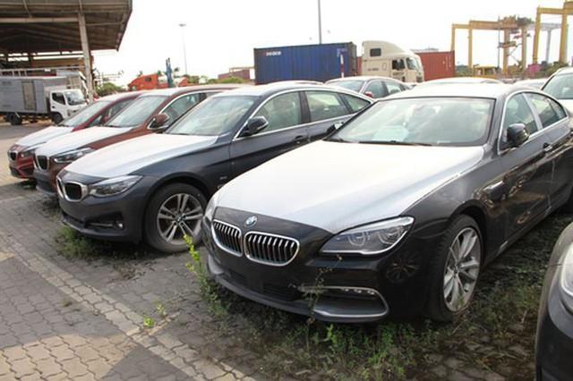 133 xe BMW buôn lậu của Euro Auto bây giờ ra sao? - Ảnh 12.