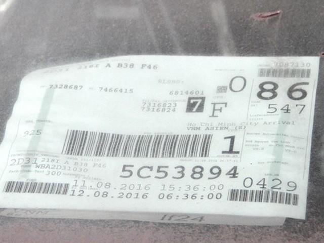 133 xe BMW buôn lậu của Euro Auto bây giờ ra sao? - Ảnh 5.