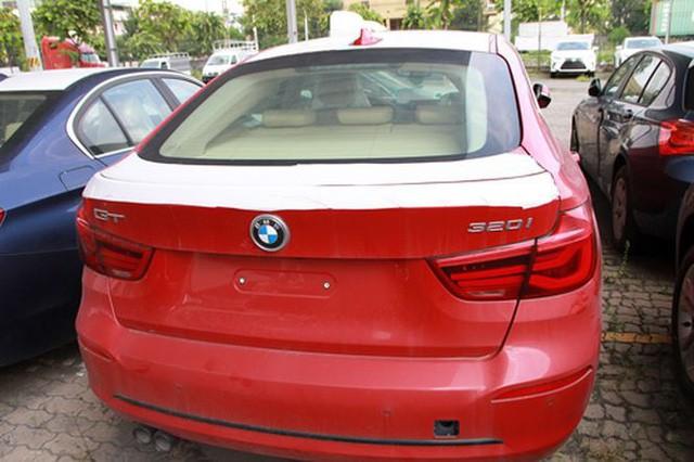 133 xe BMW buôn lậu của Euro Auto bây giờ ra sao? - Ảnh 6.