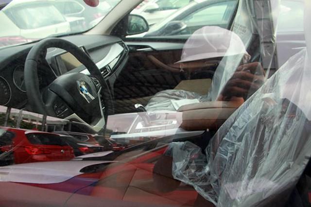 133 xe BMW buôn lậu của Euro Auto bây giờ ra sao? - Ảnh 9.