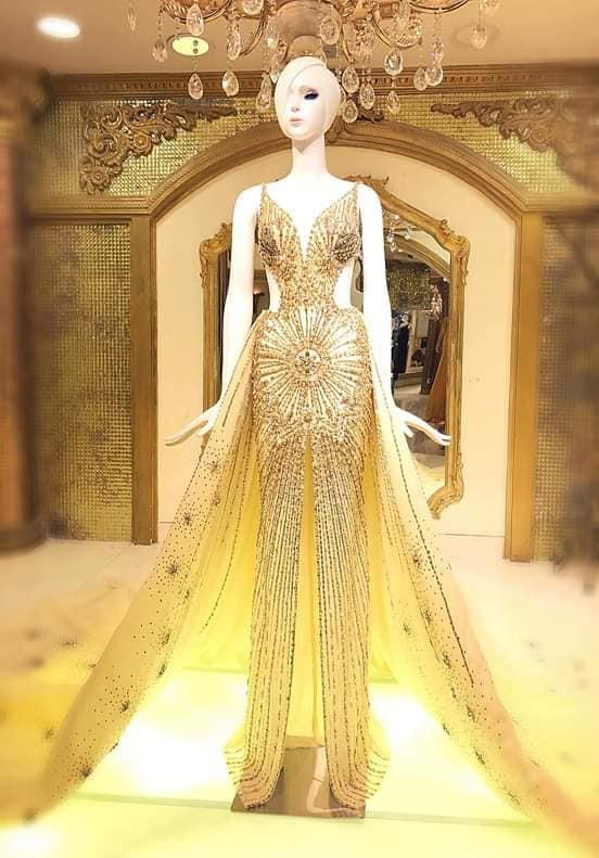 Nhà thiết kế nổi tiếng Việt Nam được mời làm giám khảo Hoa hậu Trái đất - Ảnh 3.