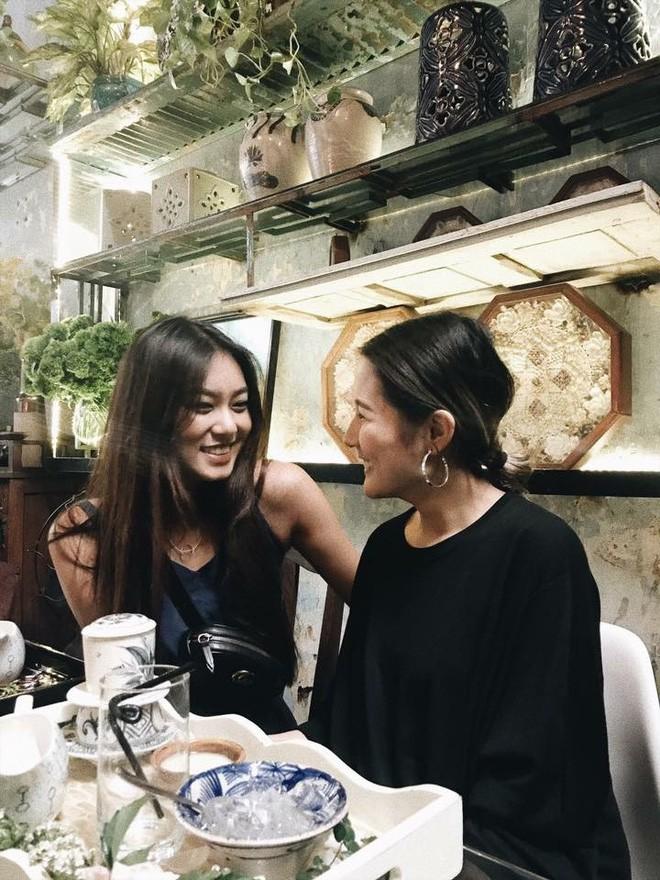 Tiết lộ bất ngờ về hội cạ cứng của Julia Đoàn: 10 năm chơi thân với rich kid Thảo Nhi Lê, từng ở chung nhà cùng trai đẹp Brian Trần - Ảnh 2.