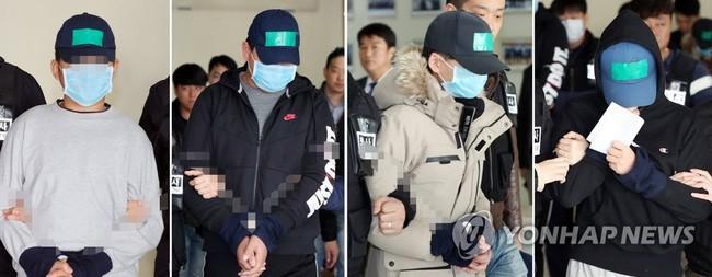 Nam sinh 14 tuổi bị bạn học đẩy ngã từ chung cư tử vong, nhóm hung thủ còn dựng chuyện khiến dư luận Hàn Quốc phẫn nộ - Ảnh 1.