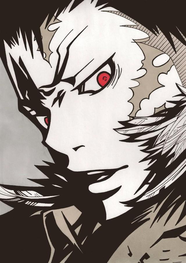 9 thanh niên mặt sẹo sở hữu sức mạnh bá đạo trong các Anime của Shonen Jump - Ảnh 1.