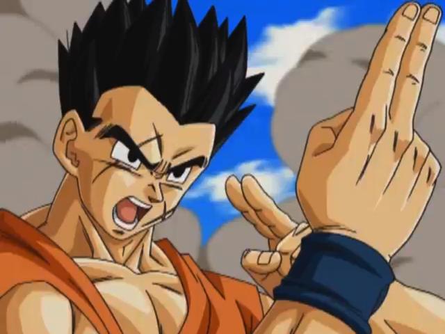 9 thanh niên mặt sẹo sở hữu sức mạnh bá đạo trong các Anime của Shonen Jump - Ảnh 2.