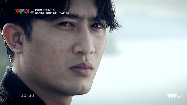 Cảnh soái ca bất thình lình xuất hiện như siêu anh hùng ở cuối phim, Quỳnh Búp Bê khiến fan háo hức chờ phần 2 - Ảnh 1.