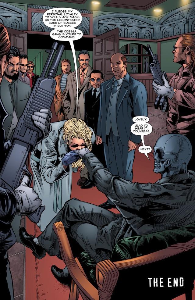 5 lần Batman bóp team suýt chút nữa hại chết các siêu anh hùng và hủy diệt thế giới - Ảnh 11.
