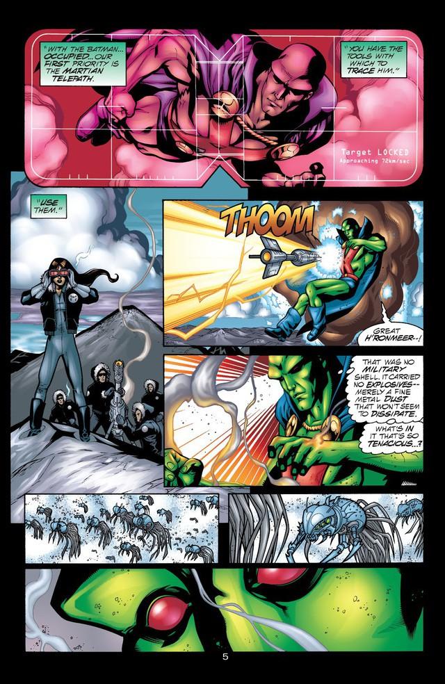 5 lần Batman bóp team suýt chút nữa hại chết các siêu anh hùng và hủy diệt thế giới - Ảnh 3.