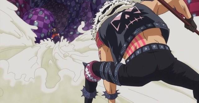 One Piece: Sức mạnh Gear 5 của Luffy thực chất là sự thức tỉnh của Trái Ác Quỷ? - Ảnh 3.