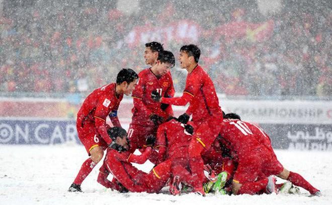 HLV Park Hang Seo: Người lái đò thay đổi vận mệnh bóng đá Việt Nam - Ảnh 3.