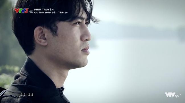 Cảnh soái ca bất thình lình xuất hiện như siêu anh hùng ở cuối phim, Quỳnh Búp Bê khiến fan háo hức chờ phần 2 - Ảnh 3.
