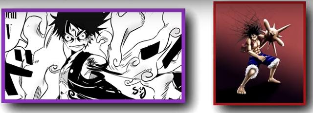One Piece: Sức mạnh Gear 5 của Luffy thực chất là sự thức tỉnh của Trái Ác Quỷ? - Ảnh 4.