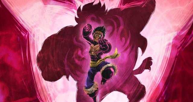 One Piece: Sức mạnh Gear 5 của Luffy thực chất là sự thức tỉnh của Trái Ác Quỷ? - Ảnh 5.
